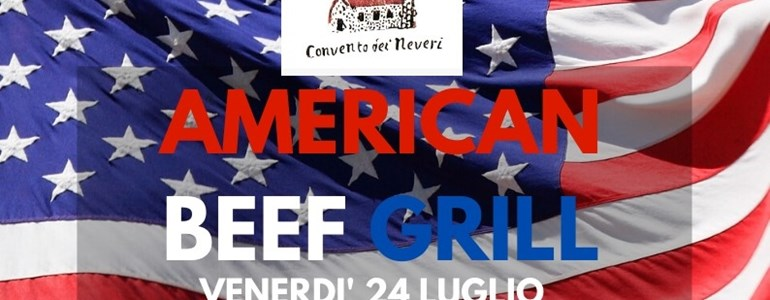American Beef Grill